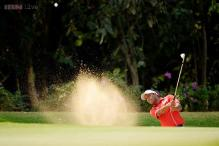 SSP Chowrasia emerges joint leader in bid for Indian Open title