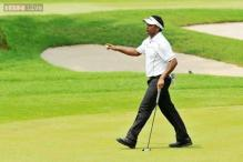 SSP Chowrasia grabs 1-stroke lead at half-way mark of Indian Open