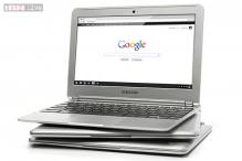 Google executive hints at a new Chromebook Pixel that will hit the market 'soon'
