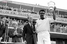 History of cricket World Cups - 1975 to 2011