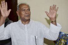 Bihar Governor steps in after Nitish Kumar meets President, asks CM Manjhi to prove majority