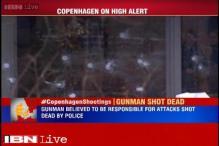 Copenhagen on high alert after two deadly shootouts
