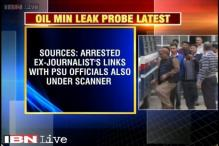 5 arrested in Petroleum Ministry documents leak case to be presented in court