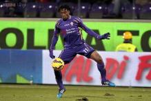 Juan Cuadrado seals Chelsea move on quiet transfer deadline day