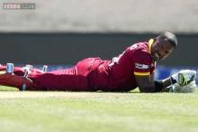 West Indies batsman Darren Bravo out of World Cup