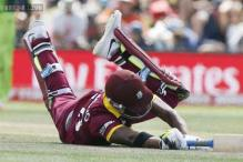 World Cup: Hamstrung Darren Bravo to stay with West Indies