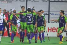 Delhi Waveriders, UP Wizards draw 3-3 in thrilling HIL clash