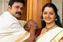 Actors Dileep, Manju Warrier divorced by mutual consent