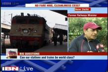 High speed train a great idea but we have to be realistic: Dinesh Trivedi on Budget expectations