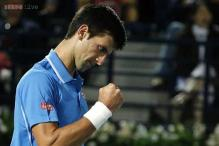 Novak Djokovic close to scaling tennis' Everest: Andre Agassi