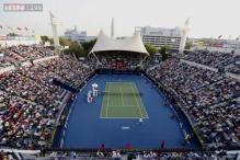 Roger Federer, Novak Djokovic win; Andy Murray out of Dubai Open