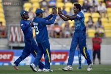 Sri Lanka name rookie Chameera to replace Prasad