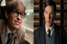 Eddie Redmayne or Benedict Cumberbatch? Which British actor will clench the Best Actor trophy at the Oscars this year?