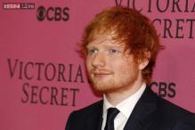 Ed Sheeran wins best British record at top UK music awards