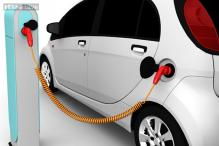 Japan now has more electric car charging points than petrol pumps