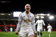 Swansea City glad to see back of miserable January