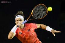 Ferrer off to hot start; takes Rio title for second of season