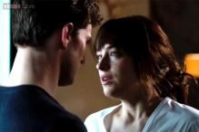 EL James was difficult to work with, says 'Fifty Shades of Grey' director