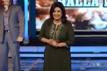 Farah Khan: Replacing Salman Khan on 'Bigg Boss 8' signalled women's empowerment