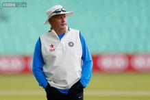 World Cup: Bereaved Duncan Fletcher flies back to SA, to miss UAE game