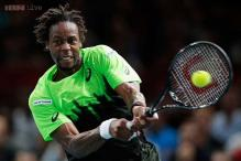 Gael Monfils included in France team for Davis Cup 1st round