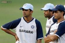 When Tendulkar, Dravid refused to follow Ganguly