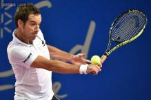 Richard Gasquet to face Jerzy Janowicz for Open Sud de France title