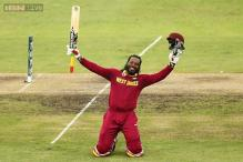 World Cup 2015: Never felt so much pressure, says Chris Gayle