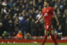 Steven Gerrard accuses Mario Balotelli of disrespect after penalty swipe