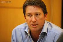 Sorry for hunting expedition, Glenn McGrath finds surprise support