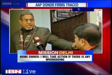 Delhi polls: AAP cornered over 'bogus' funding by 'fake' companies