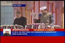 Gopal Rai: A fiery orator who helped build AAP's base