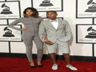 From Kim Kardashian's 'bathrobe' to Beyonce's low V; the looks at the Grammys red carpet ranged from audacious to traditional