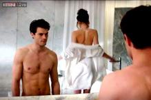EL James wants to write script for 'Fifty Shades' sequel?