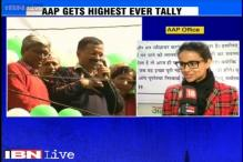 Will strive to complete every promise on AAP manifesto: Gul Panag