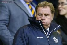 Harry Redknapp exit a big surprise, says QPR caretaker manager Ramsey