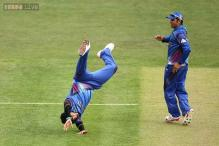 World Cup: Afghanistan's Hamid Hassan in Wall Street Journal for somersault antics