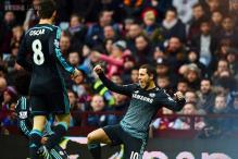 EPL: Chelsea extend lead atop Premier League to 7 points