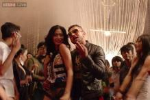 Watch: Yo Yo Honey Singh grooves to 'Birthday Bash' from 'Dilliwaali Zaalim Girlfriend'
