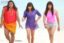 'Humshakals', 'Action Jackson' lead Golden Kela Awards nominations