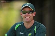 Mike Hussey to work with Proteas at World Cup