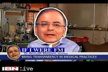 'If I were FM, I would bring transparency in medical practices'