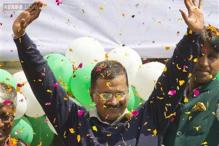 Arvind Kejriwal keeps poll promises, slashes power tariff, gives 20,000 litres water free per house