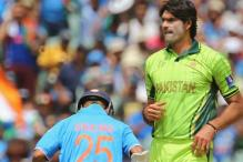 World Cup 2015: India vs Pakistan, Match 4