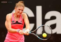 Begu leads march of seeded women into quarters in Rio