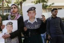 Jordan says pilot murder 'turning point' in Islamic State fight
