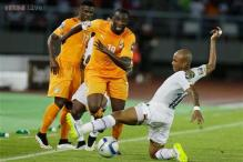 Ivory Coast win African Cup in shootout against Ghana