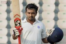 Ranji Trophy: Maharashtra ahead by 125 runs against AP