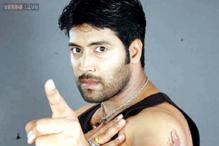Telugu actor Jai Akash joins Telangana Rashtra Samithi (TRS)