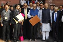 Arun Jaitley's Budget aims growth first, gives big bang reforms a miss, fiscal deficit cut to wait